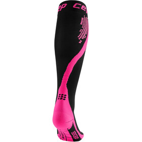 cep Nighttech Calcetines Mujer, pink